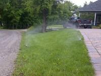 Sprayheads